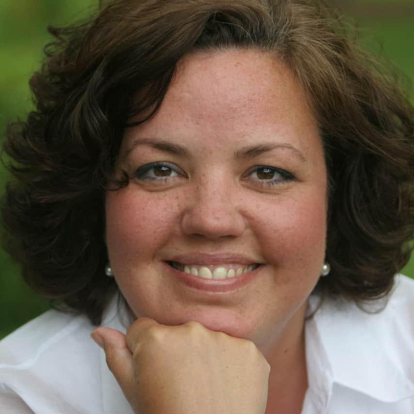 Robyn McIsaac, BPR, MPR